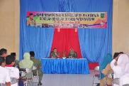 Pelatihan Pengurus Kelompok Pusat Informasi Konseling Remaja (PIK-R)