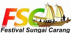 Festival Sungai Carang 2015 Periode ke-2 di Buka Walikota Tanjungpinang